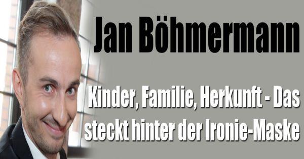 Böhmermann Kinder