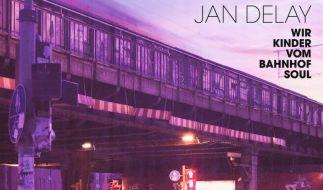 Jan Delays «Wir Kinder vom Bahnhof Soul». (Foto)