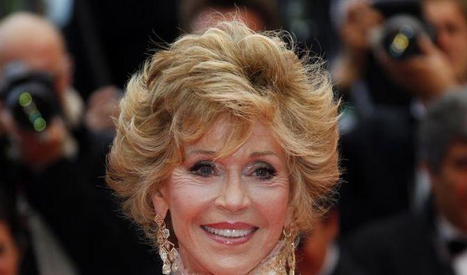 Jane Fonda soll Nancy Reagan spielen (Foto)