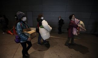 Japan Earthquake (Foto)