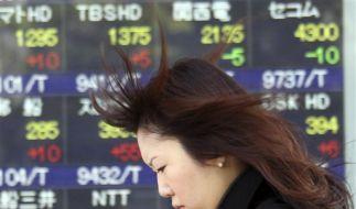 Japan Markets (Foto)
