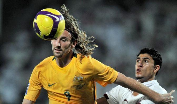 Japan und Australien für WM-Endrunde qualifiziert (Foto)