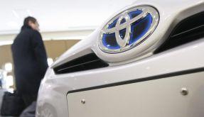 Japanische Autos vorn (Foto)