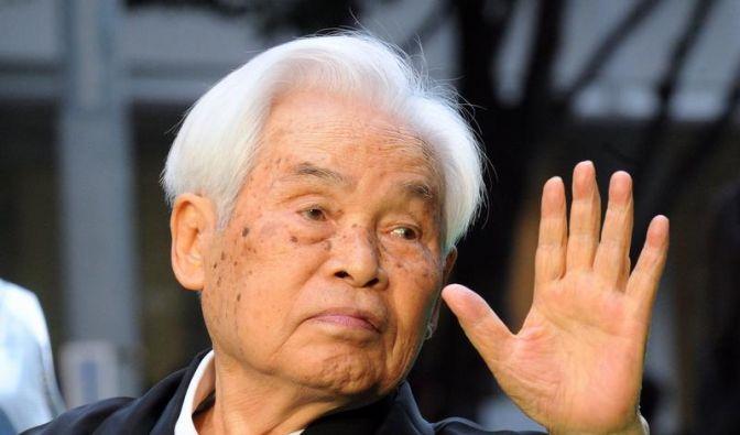 Japanischer Regisseur Kaneto Shindo gestorben (Foto)