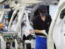 Japans Autobauern droht schlechtere Kreditwürdigkeit (Foto)