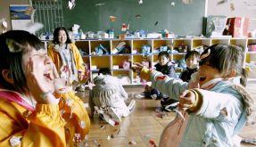 Japans Jüngste müssen lernen, mit dem Verlust ihrer Heimat und Angehörigen umzugehen. (Foto)