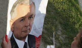 Jaroslaw Kaczynski (Foto)