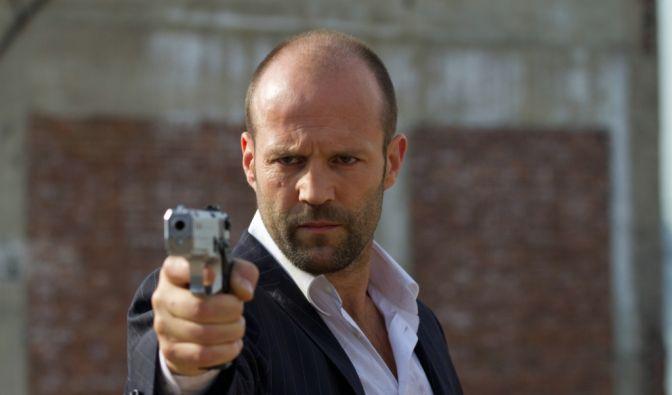 Jason Statham, der knallharte Actionheld, kommt mit Safe-Todsicher in die heimischen vier Wände. (Foto)