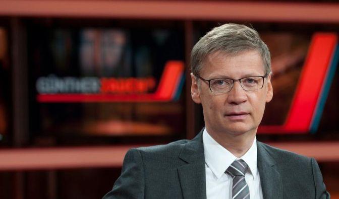 Jauch stellt die «500 000-Euro-Frage» (Foto)