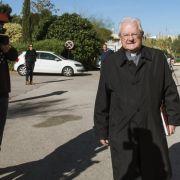 Affäre mit der Ex-Sekretärin?Mallorcas Bischof offenbar in Vatikan bestellt (Foto)