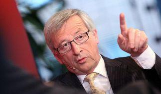 Jean-Claude Juncker erhält badischen Weinpreis (Foto)