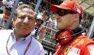 Jean Todt und Michael Schumacher haben zusammen viel erlebt. Sie machten Ferrari einst zum Seriensieger in der Formel 1. Nach dem schweren Ski-Unfall spricht Todt jetzt ganz offen im Interview über seinen Freund und Schützling. Foto: dpa