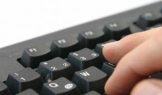 Jeder Dritte gibt im Internet falsche Daten an (Foto)