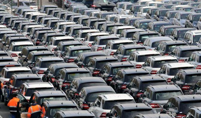 Jeder fünfte Fahrer will weniger Geld fürs Auto ausgeben (Foto)