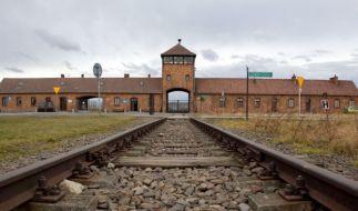 Jeder Fünfte unter 30 kennt Auschwitz nicht (Foto)