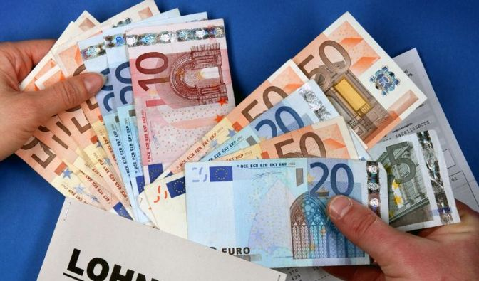 Jeder vierte Beschäftigte erhält weniger als 9,15 Euro (Foto)