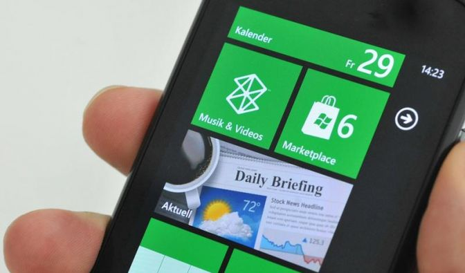 Jeder Vierte schaut Videos auf dem Handy - News und Clips beliebt (Foto)