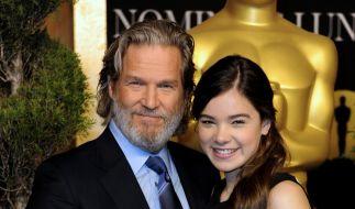 Jeff Bridges: «Ich messe mich nicht an anderen» (Foto)