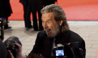 Jeff Bridges (Foto)