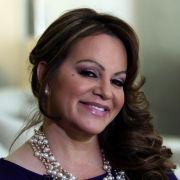 Jenni Rivera ist bei einem Flugzeugabsturz ums Leben gekommen.