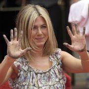 Jennifer Aniston: gutes Timing beim Heiratsantrag?