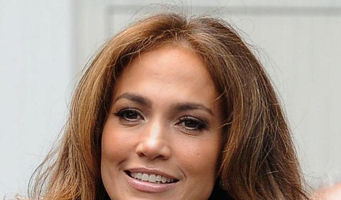 Jennifer Lopez im Oktober auf Deutschland-Tour (Foto)