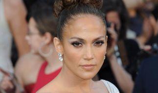 Jennifer Lopez ist «mächtigste Prominente» (Foto)