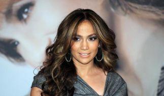 Jennifer Lopez ist zurück (Foto)