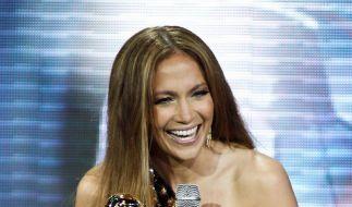Jennifer Lopez lädt Prominenz zum Feiern (Foto)