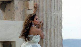 Jennifer Lopez ist als Sängerin, Schauspielerin und Stil-Ikone erfolgreich. (Foto)