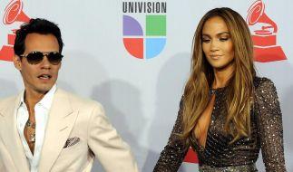 Jennifer Lopez und Marc Anthony trennen sich (Foto)