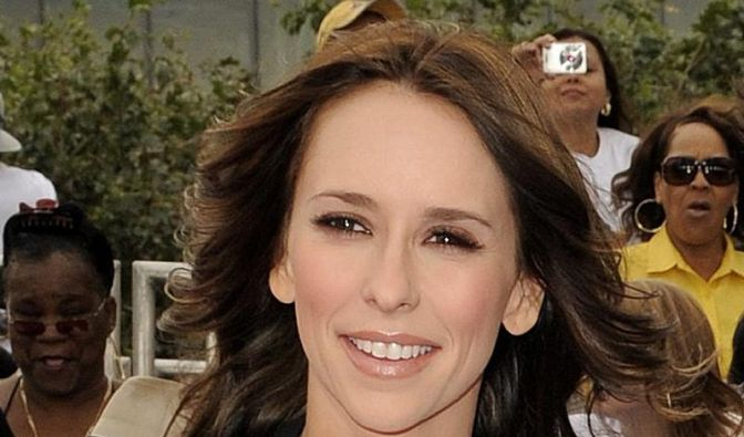 Jennifer Love Hewitt (Foto)