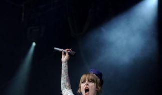 Jennifer Rostock (Foto)
