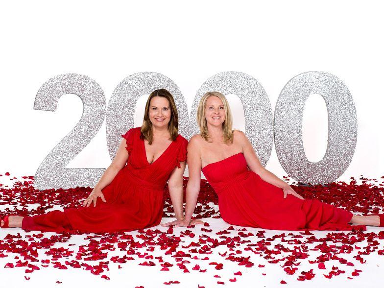 rote rosen feiert jubil um sie ist die nachfolgerin von. Black Bedroom Furniture Sets. Home Design Ideas