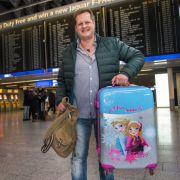 DAS sagt Jens Büchners Ex zu den Prügel-Vorwürfen (Foto)