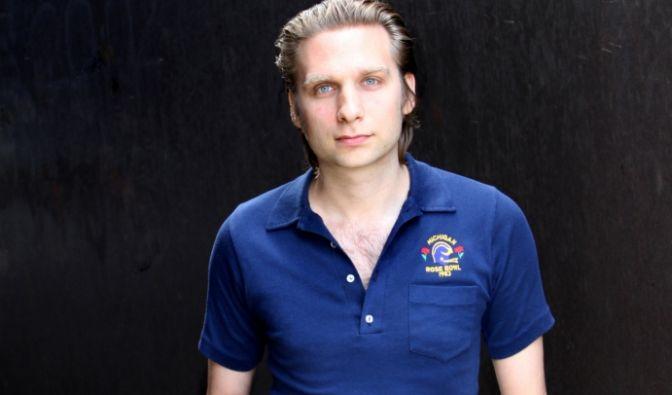 Jens Friebe (Foto)