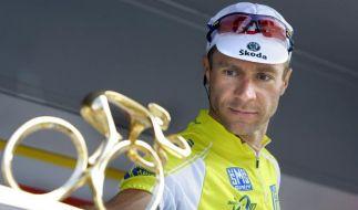 Jens Voigt will die Tour de France auch noch mit 38 Jahren in Angriff nehmen. (Foto)