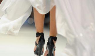 Jenseits des Hipsters: Berliner Modewoche startet (Foto)