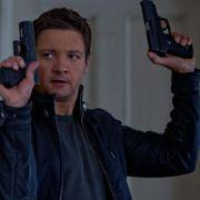 Jeremy Renner als Cross in dem Actionfilm Das Bourne Vermächtnis von Tony Gilroy. Der Film kommt am Donnerstag (13.09.12) in die deutschen Kinos.