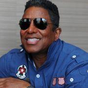 Jermaine Jackson macht ein Friedensangebot.