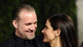 Jesse James und Sandra Bullock (Foto)