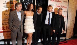 Jessica Alba glänzt bei Filmpremiere (Foto)