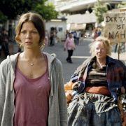 Jessica Schwarz (links) als Marie ist verliebt in Jesus.