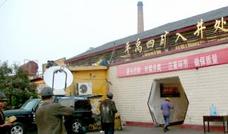 Jetzt 31 Tote bei Grubenunglück in China (Foto)