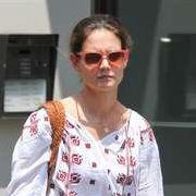 Jetzt wurde bekannt, dass Katie Holmes ihre Trennung von Tom Cruise Wochenlang generalstabsmäßig geplant hatte.