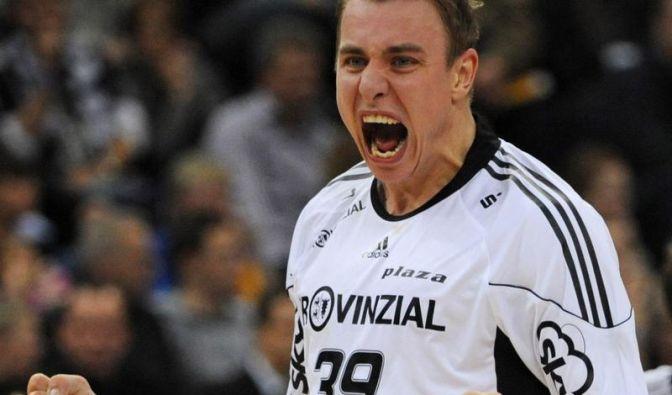 Jicha und Woltering «Handballer des Jahres» (Foto)