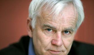 Jim Rakete zum «Stand der Dinge» im deutschen Film (Foto)