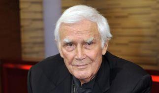 Joachim Fuchsberger  (Foto)