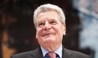 Joachim Gauck will die Linke weiter bespitzeln lassen (Foto)