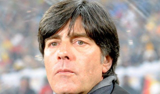 Joachim Löw. (Foto)